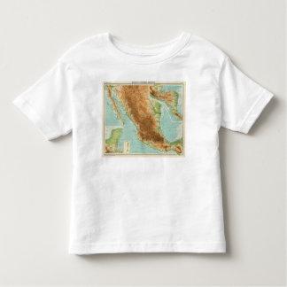 Mexico & Central America Shirt