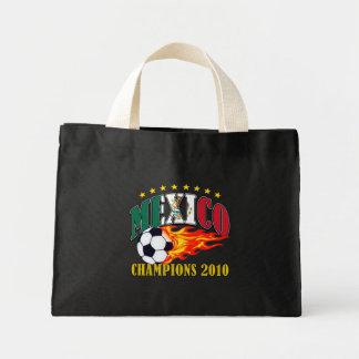 Mexico Champions Tote Bag