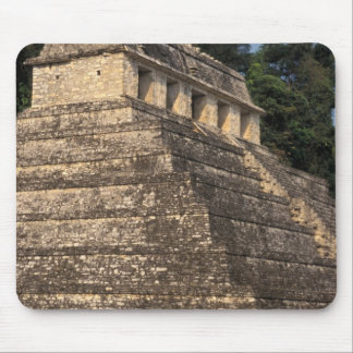 Mexico, Chiapas province, Palenque. Temple of 2 Mouse Mat