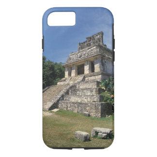 Mexico, Chiapas province, Palenque. Temple of iPhone 8/7 Case