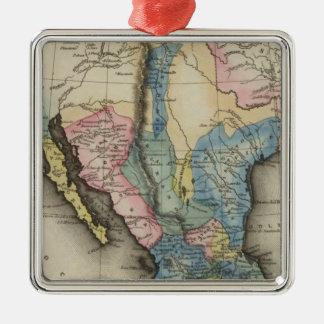 Mexico Christmas Ornament