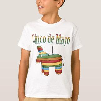 MEXICO Cinco de Mayo T-Shirt
