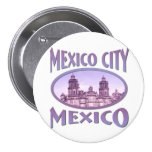 Mexico City Badges
