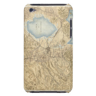 Mexico City Case-Mate iPod Touch Case