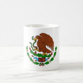 Mexico Coat arms Coffee Mug