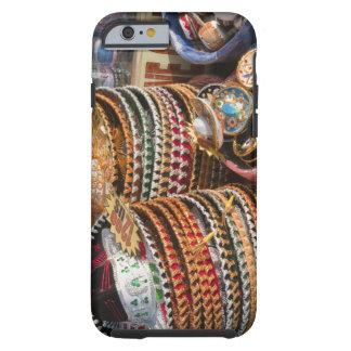 Mexico, Cozumel. Souvenirs in Isla de Cozumel Tough iPhone 6 Case