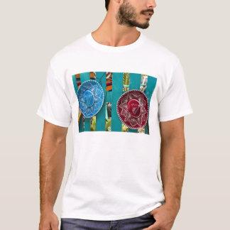 Mexico, Cozumel. Souvenirs in Isla de Cozumel T-Shirt