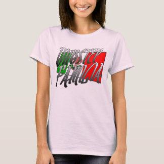 Mexico Dubstep Familia camiseta MX DUBSTEP T-Shirt