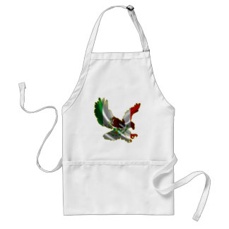MEXICO EAGLE PRODUCTS APRONS