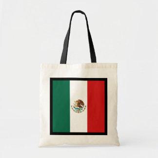 Mexico Flag Bag