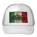 Mexico Flag Cap