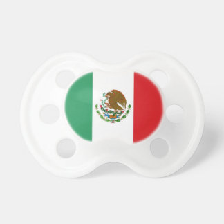 Mexico Flag Dummy