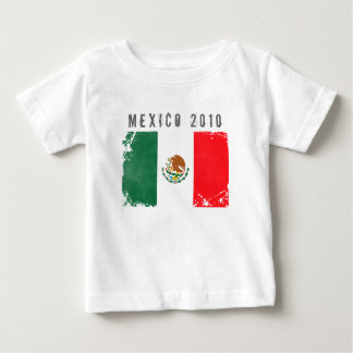 Mexico Flag Shirt