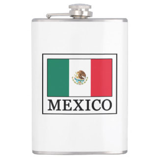 Mexico Flasks