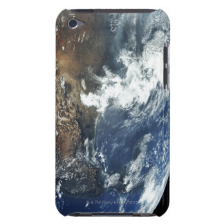 Mexico from Space Case-Mate iPod Touch Case
