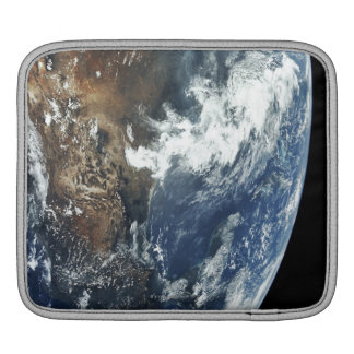 Mexico from Space iPad Sleeve