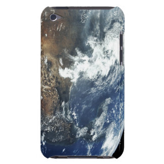 Mexico from Space iPod Touch Case-Mate Case