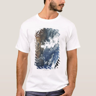 Mexico from Space T-Shirt