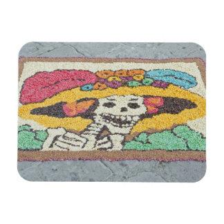 Mexico, Guanajuato, San Miguel de Allende, Day Vinyl Magnets
