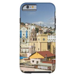 Mexico, Guanajuato State, Guanajuato. Basilica Tough iPhone 6 Case