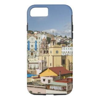 Mexico, Guanajuato State, Guanajuato. Basilica iPhone 8/7 Case