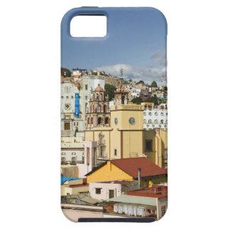 Mexico, Guanajuato State, Guanajuato. Basilica Tough iPhone 5 Case