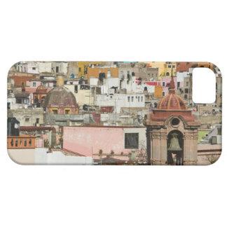 Mexico, Guanajuato State, Guanajuato. Templo de 2 Case For The iPhone 5