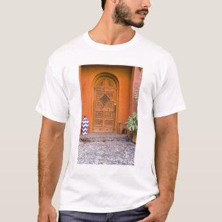 Mexico, Guanajuato state, San Miguel. Casa de la T-Shirt