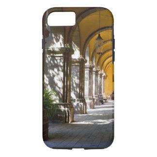 Mexico, Guanajuato state, San Miguel de Allende. iPhone 8/7 Case