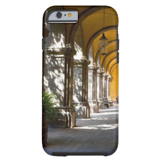 Mexico, Guanajuato state, San Miguel de Allende. Tough iPhone 6 Case