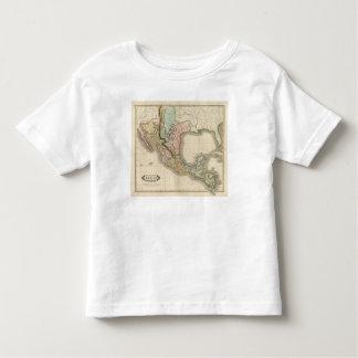 Mexico, Guatemala Toddler T-Shirt