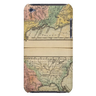 Mexico, Guatemala, WI, North America iPod Case-Mate Case