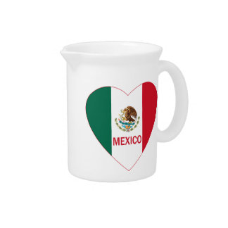 Mexico Heart Pitchers