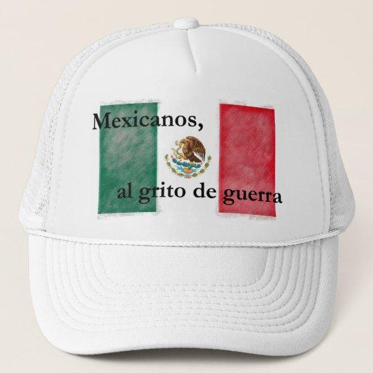 Mexico - Himno Nacional Mexicano Cap
