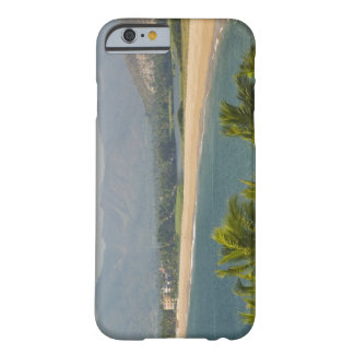 Mexico, Jalisco, Barra de Navidad. Town Beach Barely There iPhone 6 Case