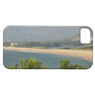 Mexico, Jalisco, Barra de Navidad. Town Beach Case For The iPhone 5