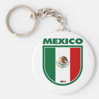 Mexico Key Chain