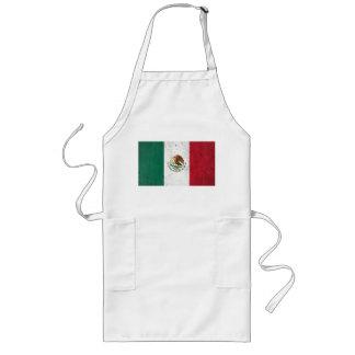 Mexico Long Apron