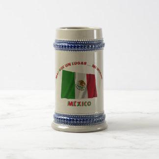 México - Más Que un Lugar Coffee Mug