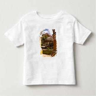 Mexico, Mayan Riviera, architecture at Iberostar Toddler T-Shirt