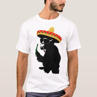 Mexico monkey T-Shirt