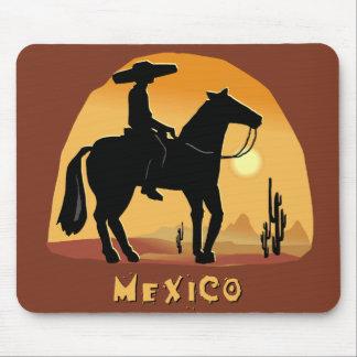 Mexico Mouse Pad
