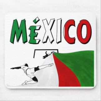 México Mouse Pad