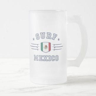 Mexico Coffee Mugs
