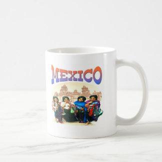 Mexico Mugs