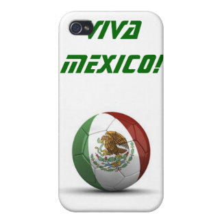 Mexico National Soccer ball iphone speck case iPhone 4 Case