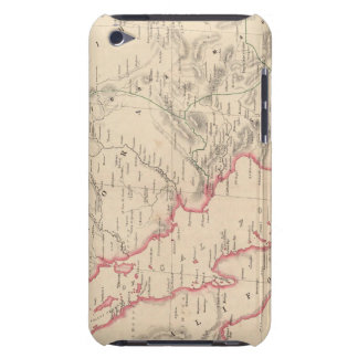 Mexico, Northwestern States iPod Touch Cover