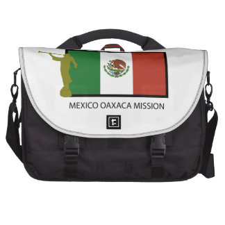 MEXICO OAXACA MISSION LDS CTR BAG FOR LAPTOP