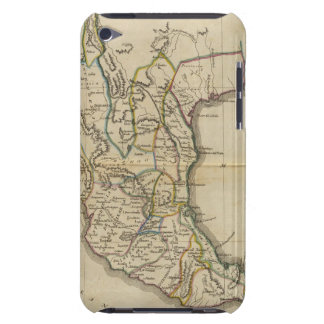 Mexico or New Spain Case-Mate iPod Touch Case