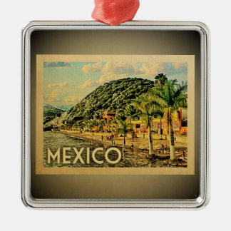 Mexico Ornament Vintage Travel